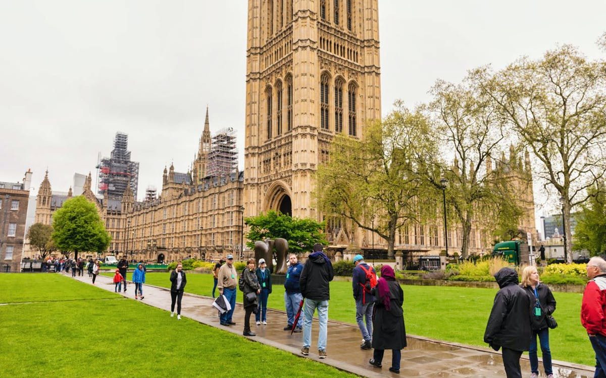 exclusive houses of parliament tour with guided visit & skip-the-line westminste-1