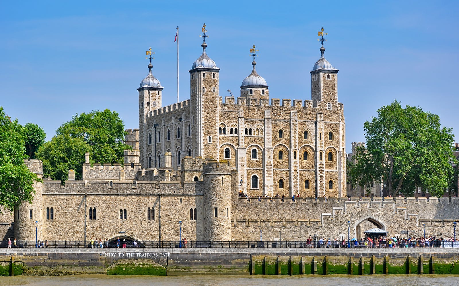early access crown jewels: tower of london complete tour with opening ceremony-2