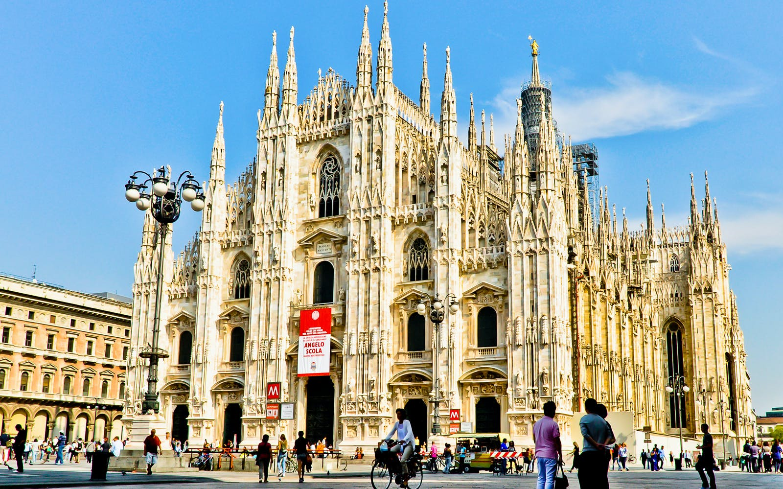 Best of Milan Duomo Cathedral & Da Vinci's 'Last Supper' Tour