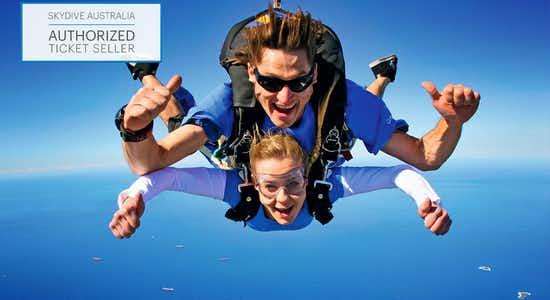 Skydive Sydney