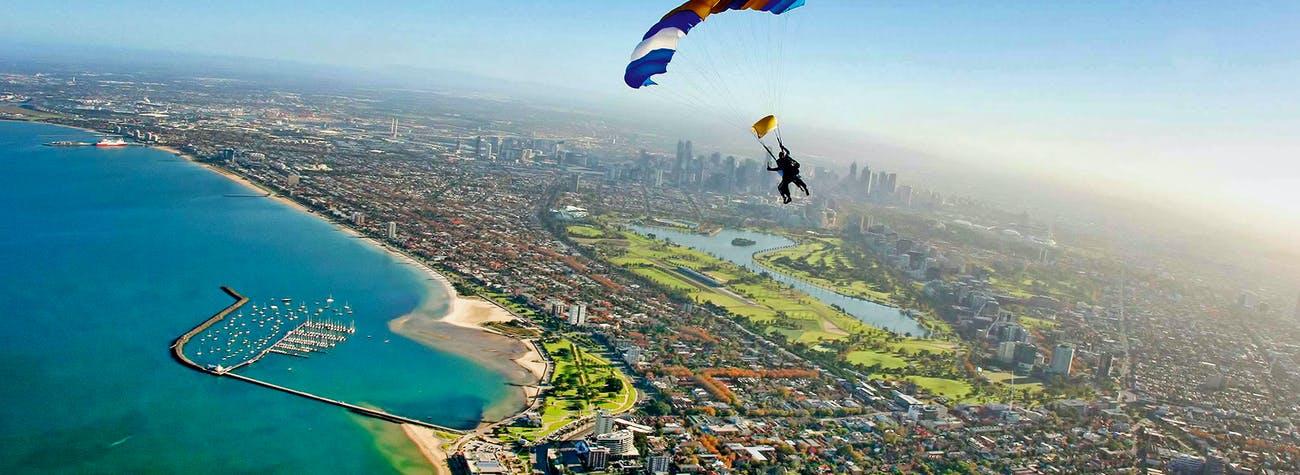 Melbourne Travel guide