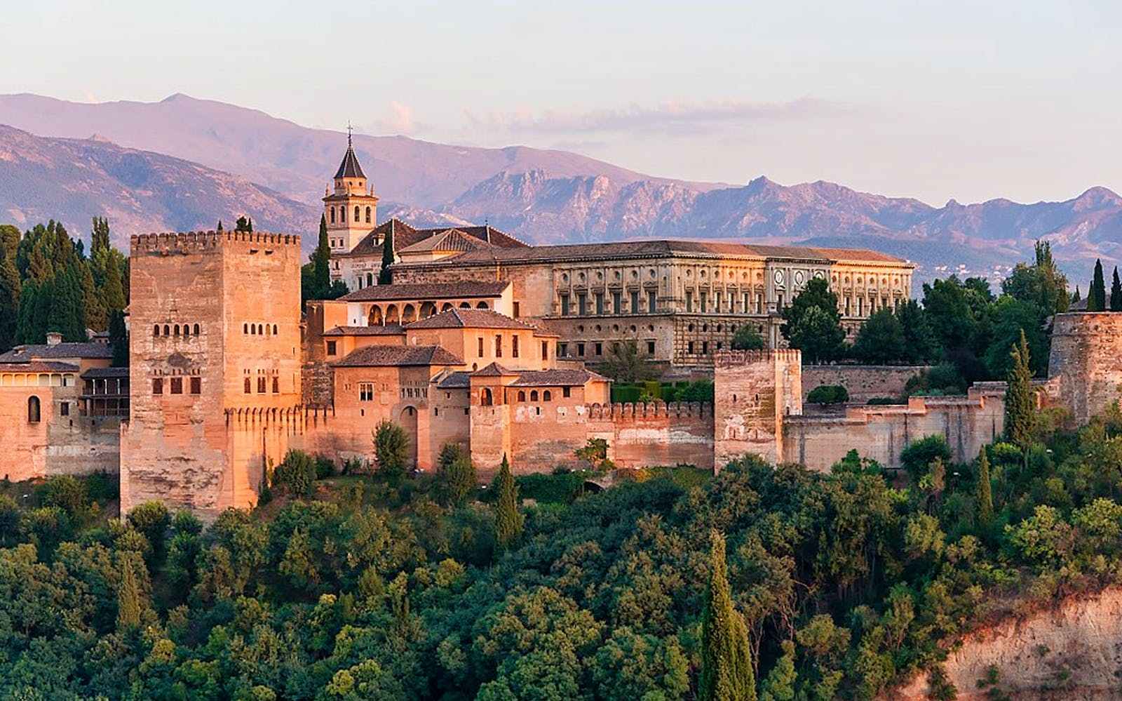 granada pass with priority access to alhambra-2