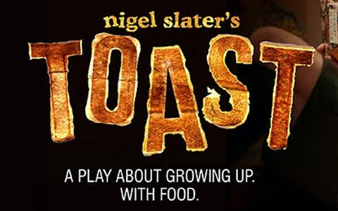Nigel Slater's Toast West End