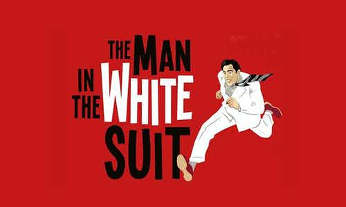 The Man in the White Suit  1