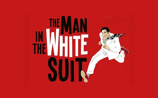 Wyndham's theatre - The Man in the White Suit