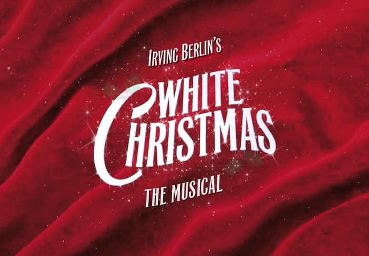 Best West End Shows- White Christmas