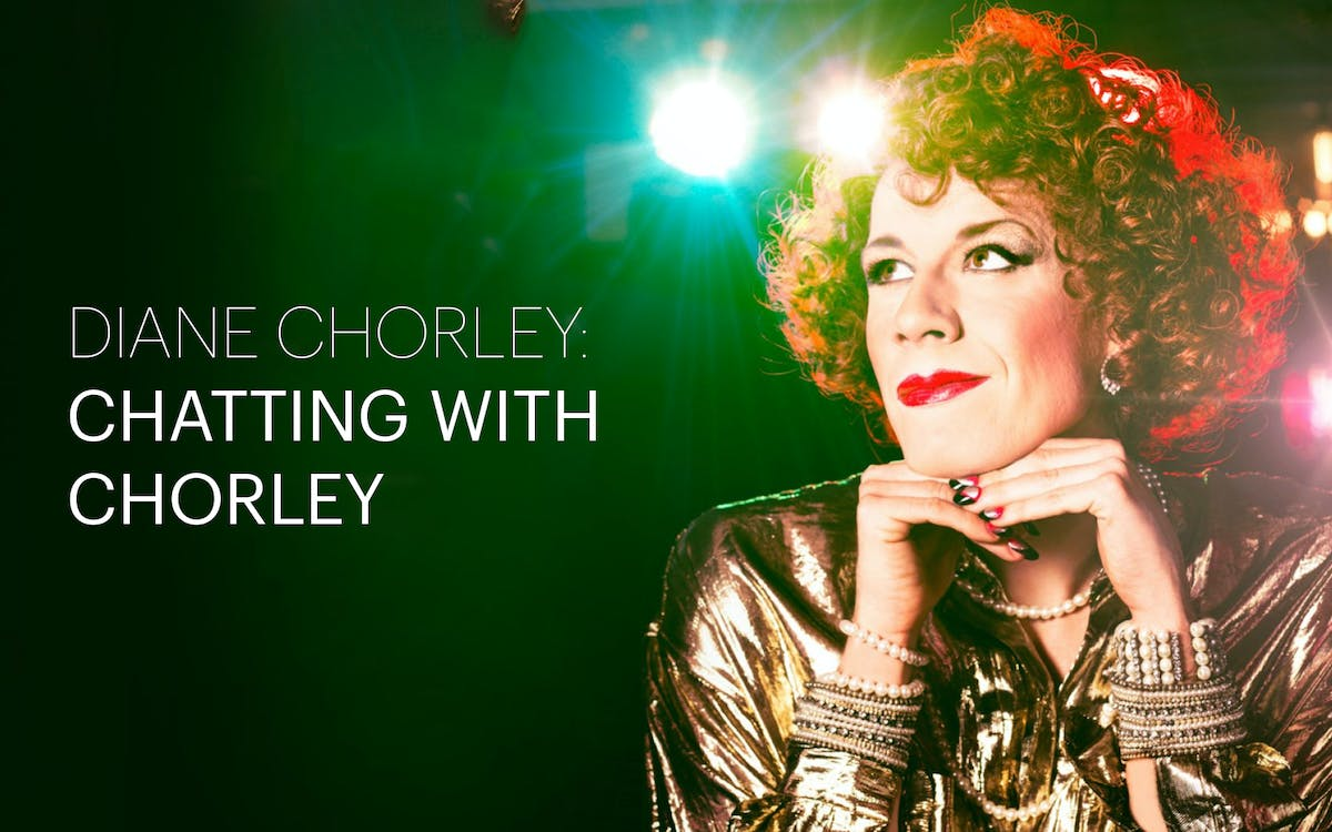 diane chorley: chatting with chorley-1