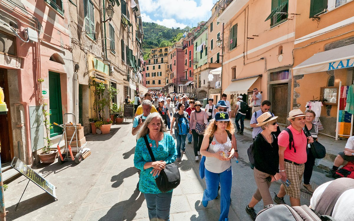 cinque terre and portovenere day tour from florence -1