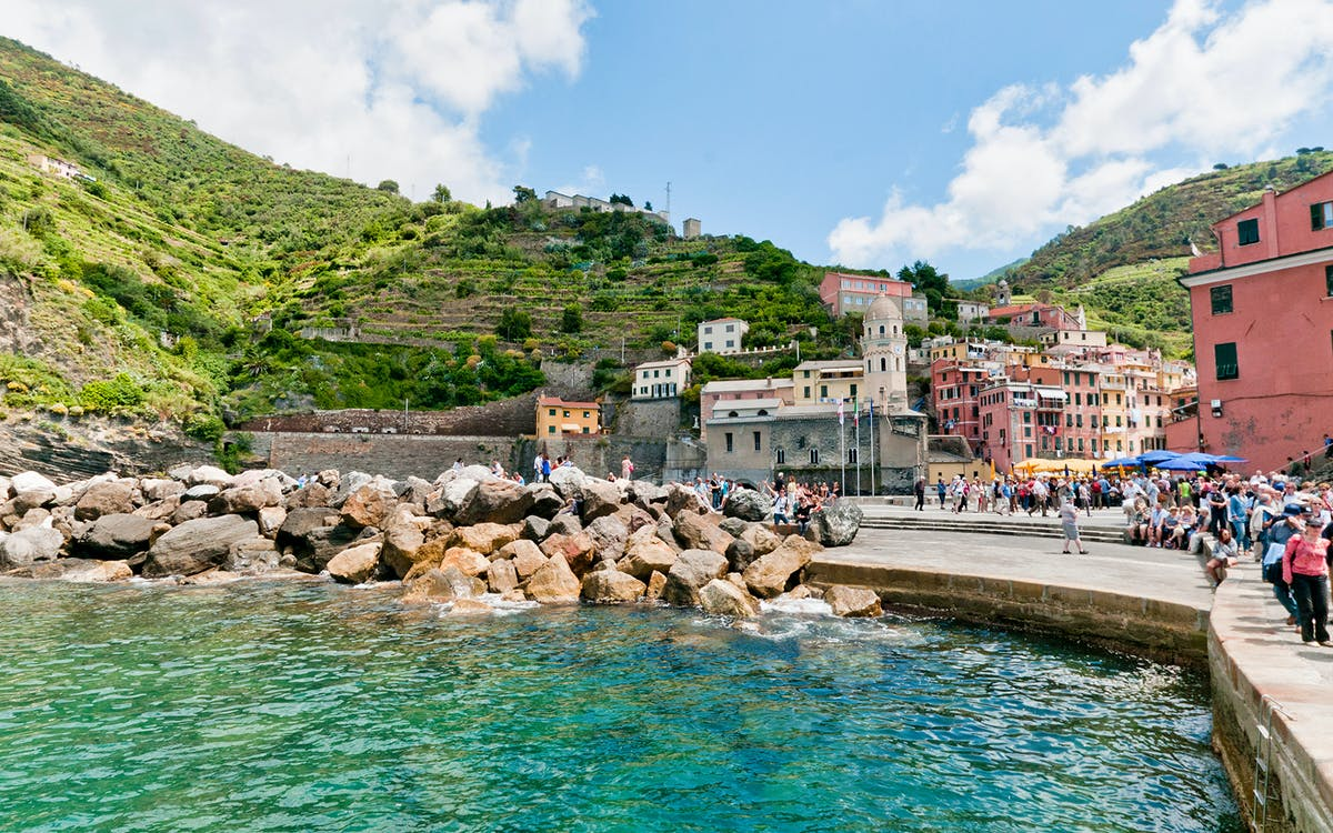 cinque terre and portovenere day tour from florence -3