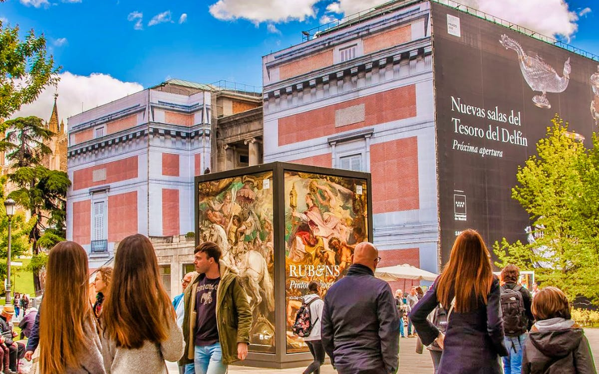 prado museum guided tour-6