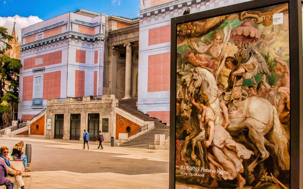 prado museum guided tour-2