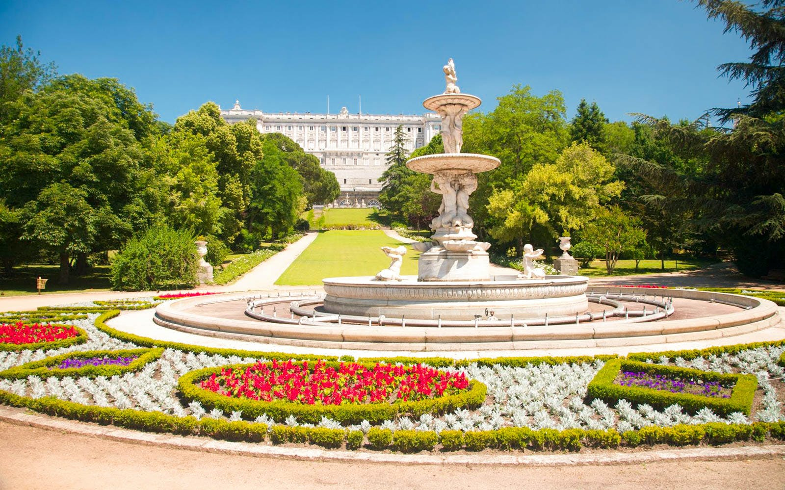 Your Madrid Royal Palace Tour Options