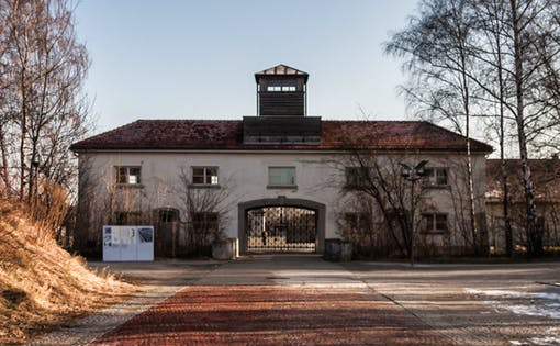 Dachau Concentration Camp guided Tour from Munich