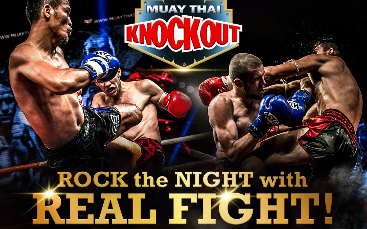 muay thai live: knockout-1