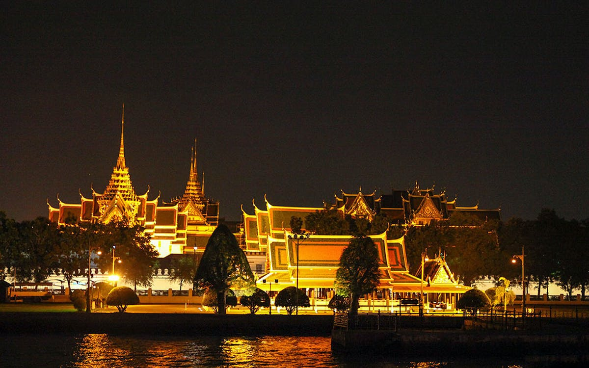 2-hour dinner cruise on the chao phraya princess with live music-1