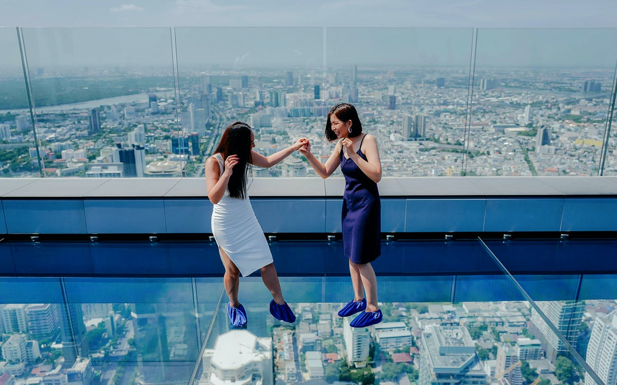 mahanakhon skywalk indoor and outdoor access tickets-1
