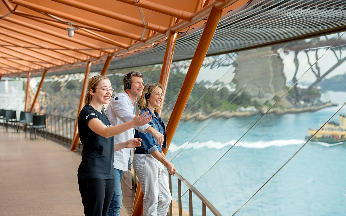 sydney opera house tour and dine at opera bar-5