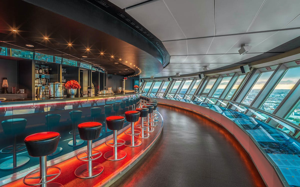 skip the line: dinner at the berlin tv tower-1