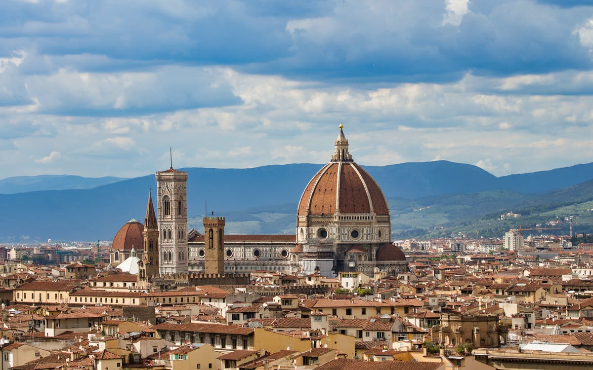 florence duomo: skip the line tour with cupola climb-1