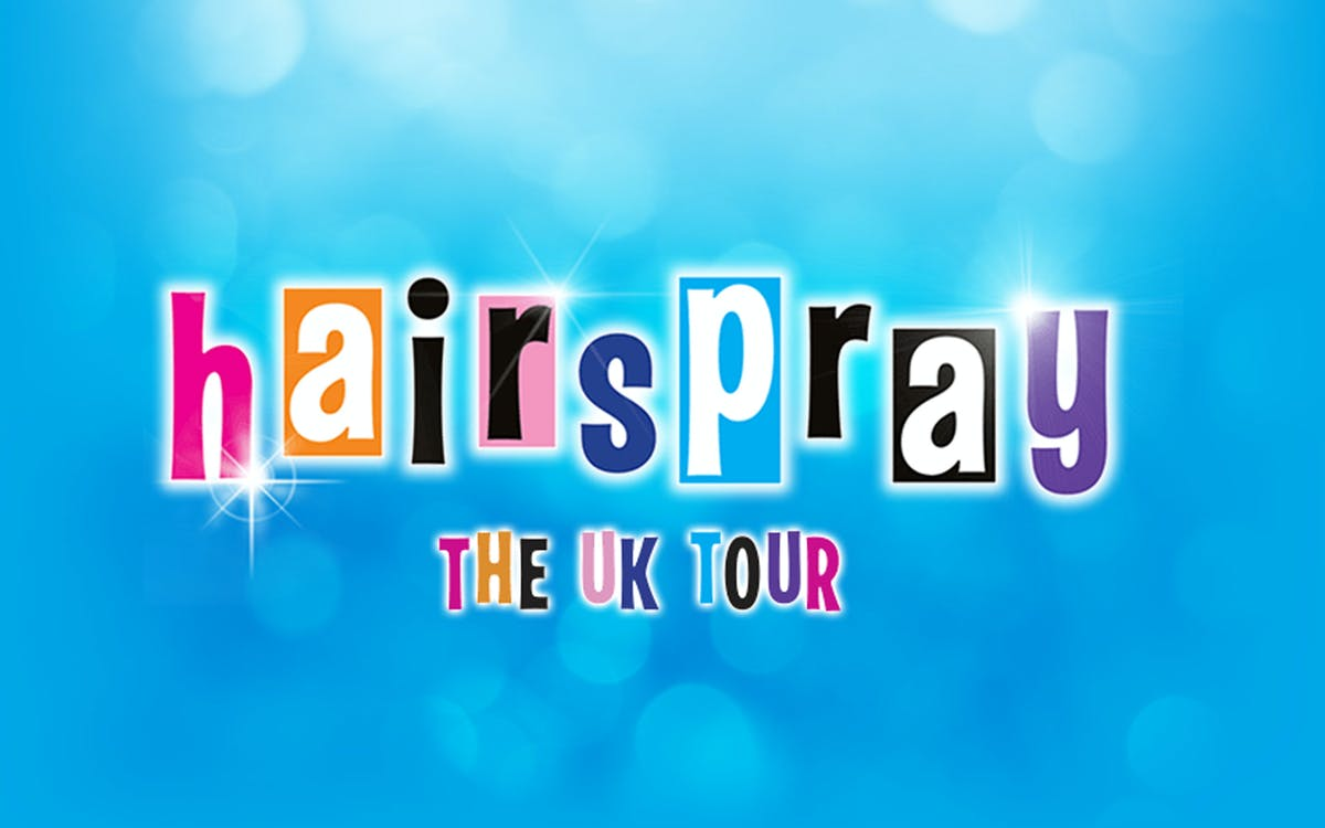 Hairspray Musical London tickets