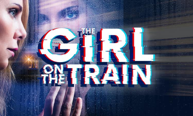 the girl on the train west end