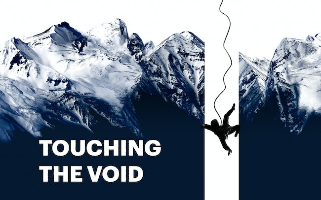 duke of york's theatre - Touching The Void