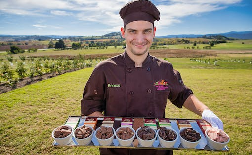 Yarra Valley Full Day Gourmet Tour