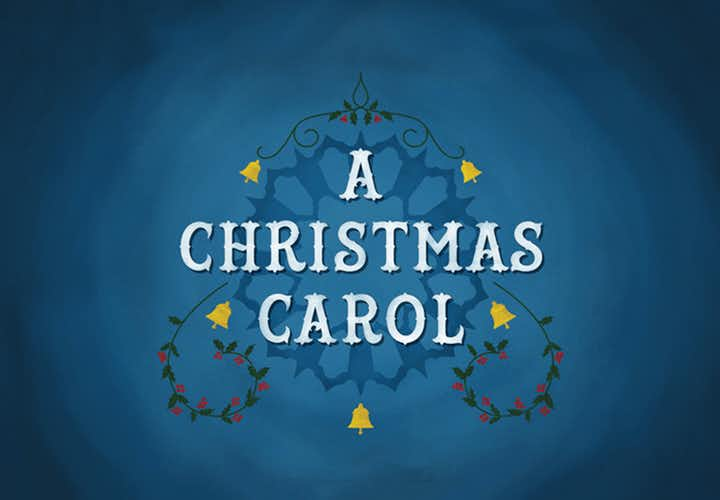 Best West End Shows- A Christmas Carol
