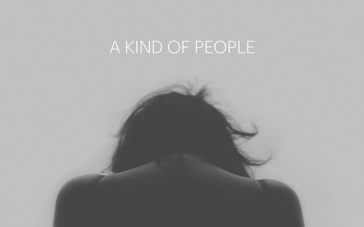 a kind of people-1