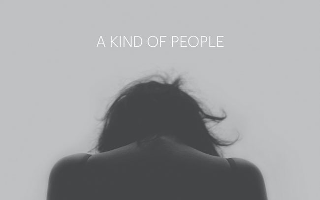 Royal Court theatre - A Kind of People