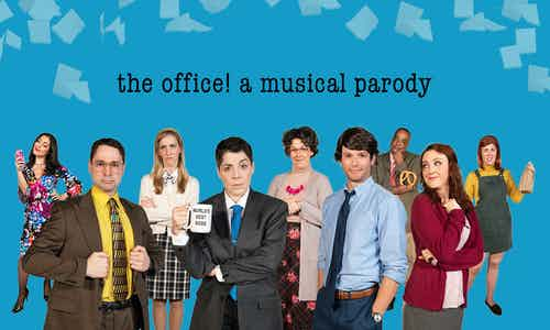 The Office: A Musical Parody 1