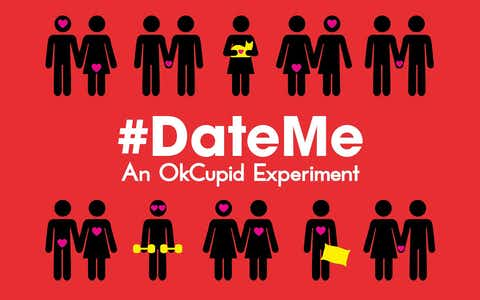 Date Me: An Okcupid Experiment