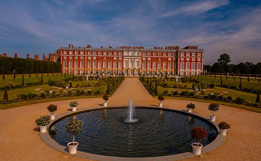 Hampton Court Palace and Gardens Entrance Ticket - General Admission