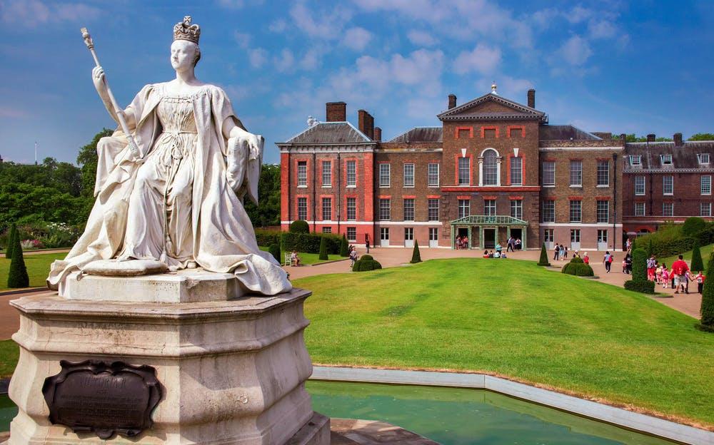 The Kensington Palace Project