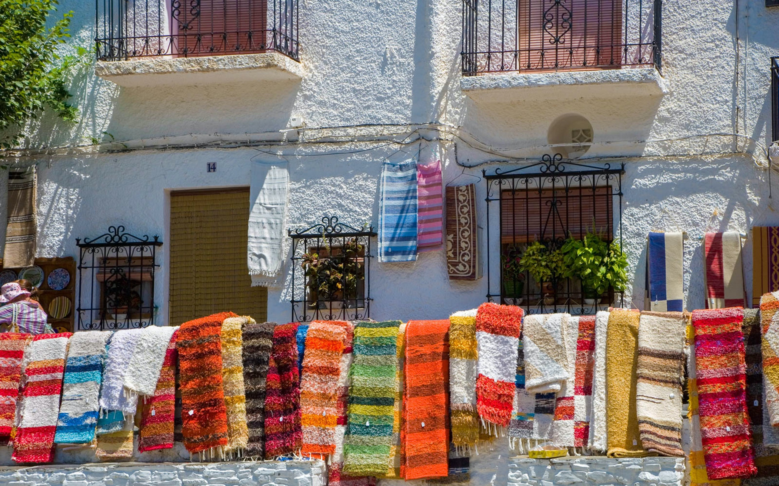 day trips from cordoba