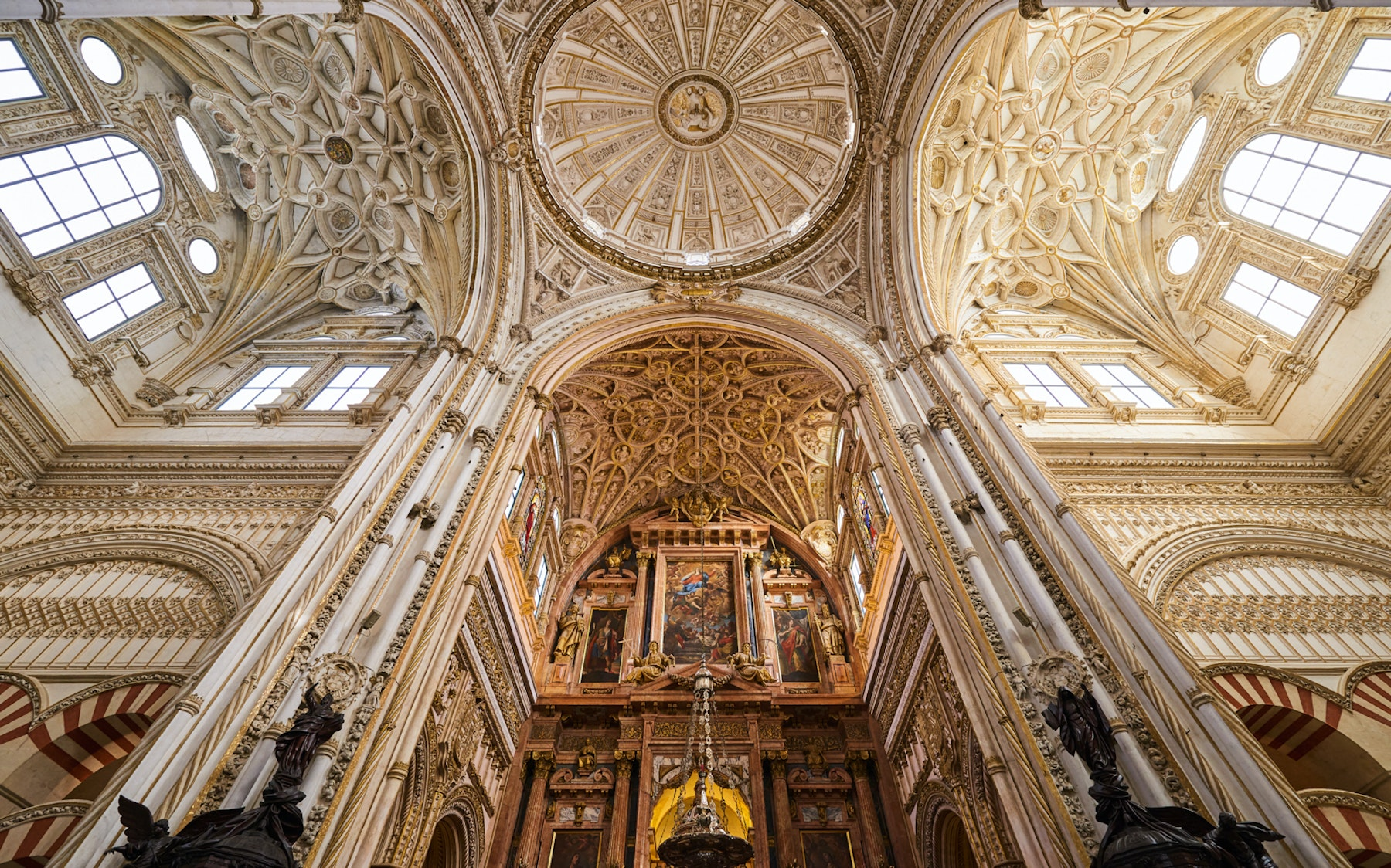 cordoba mosque tickets
