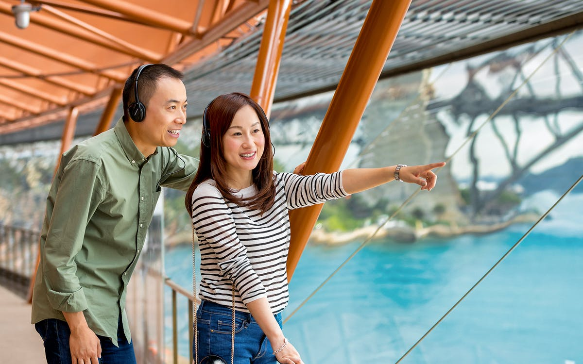 sydney opera house tour in mandarin (1 hour)-1