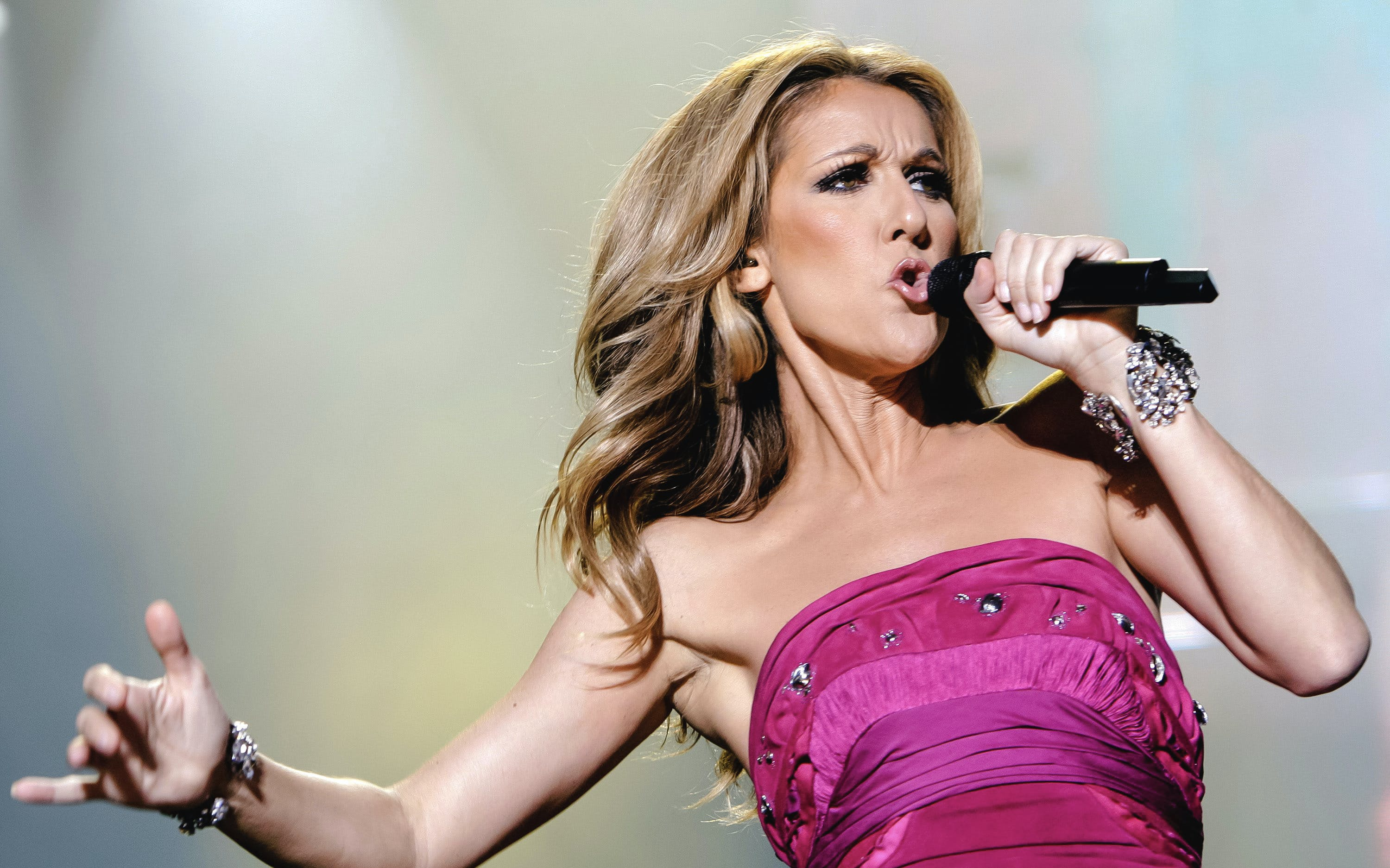 Best Vegas Shows - Celine Dion