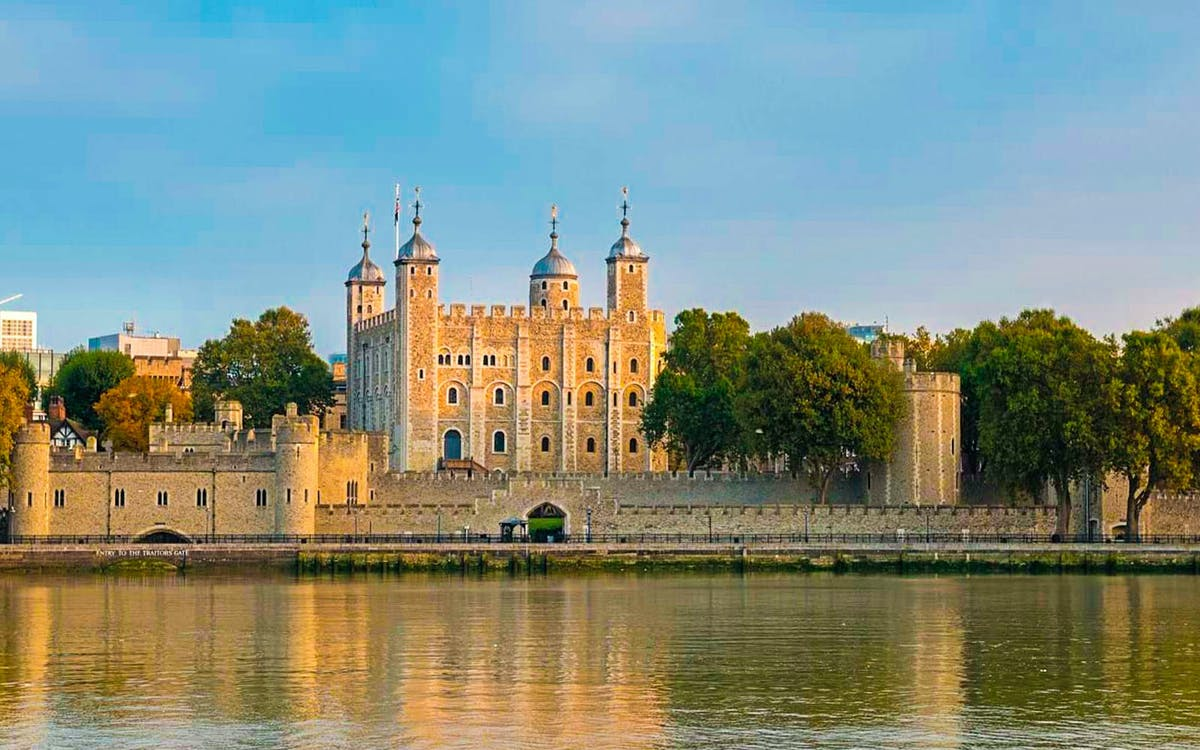 tower of london vip early access & best of royal london tour -1