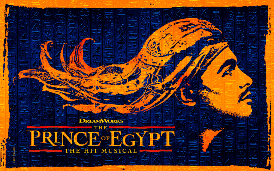 The Prince Of Egypt Musical London   Story   Cast   Timings   Reviews