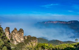 Blue Mountains and Jenolan Caves