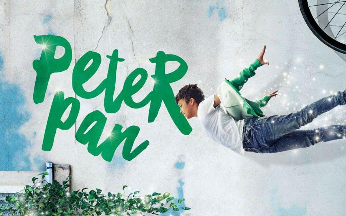 Peter Pan London tickets