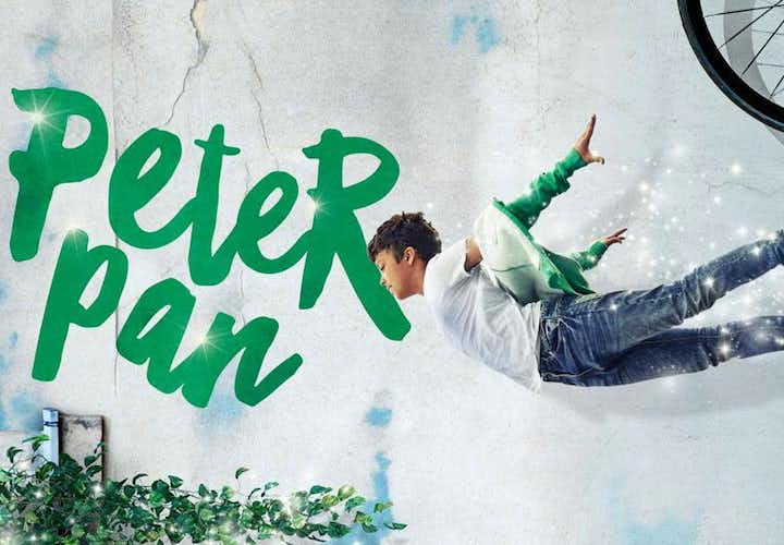 Best west end Shows Peter Pan