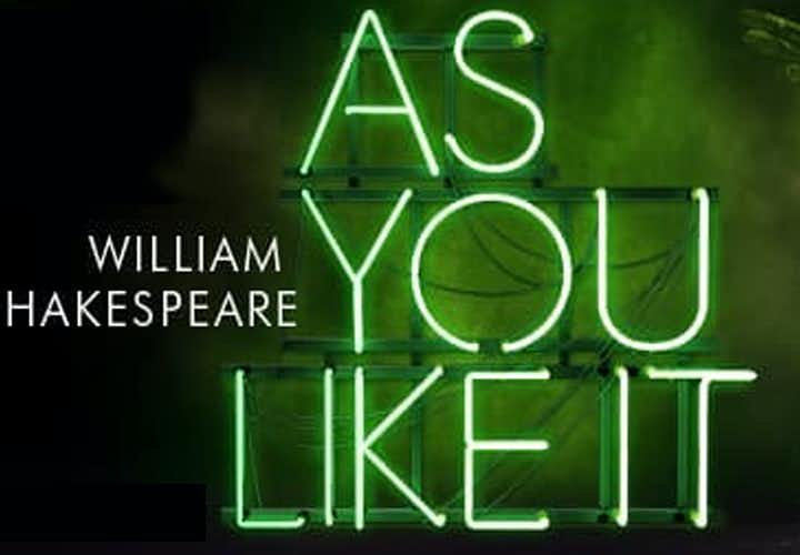 Best west end Shows - As You Like It