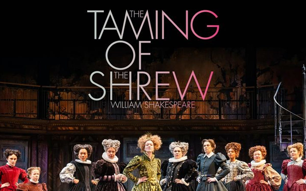 the taming of the shrew-1