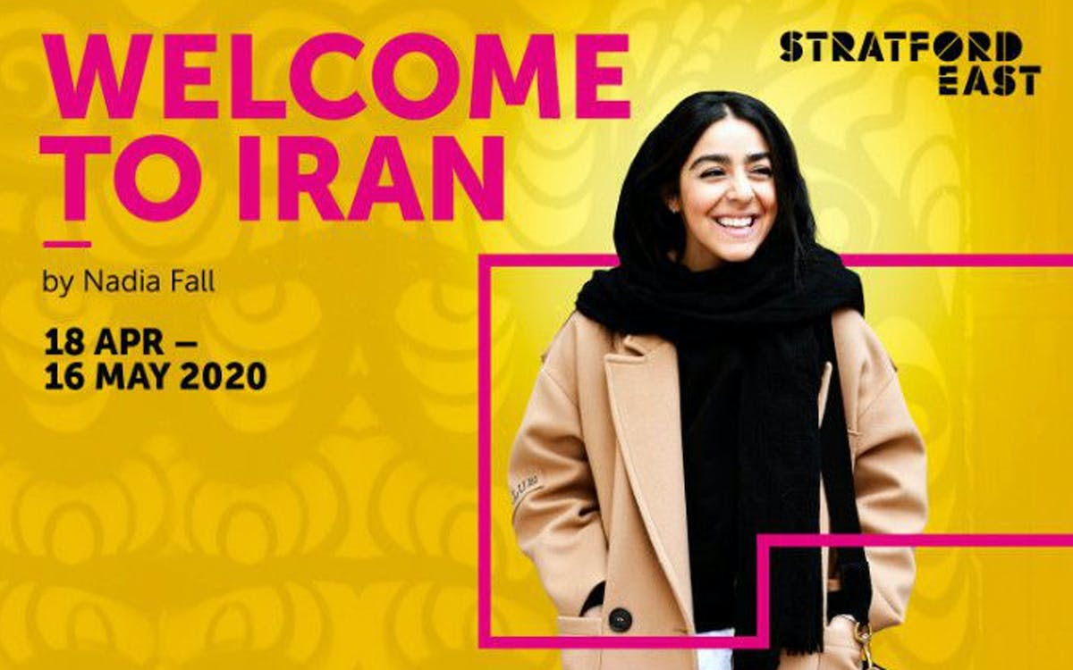 welcome to iran-1