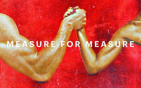 Measure for Measure - West End