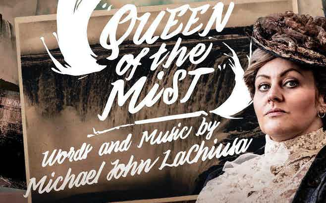 Queen of the Mist Discount Tickets