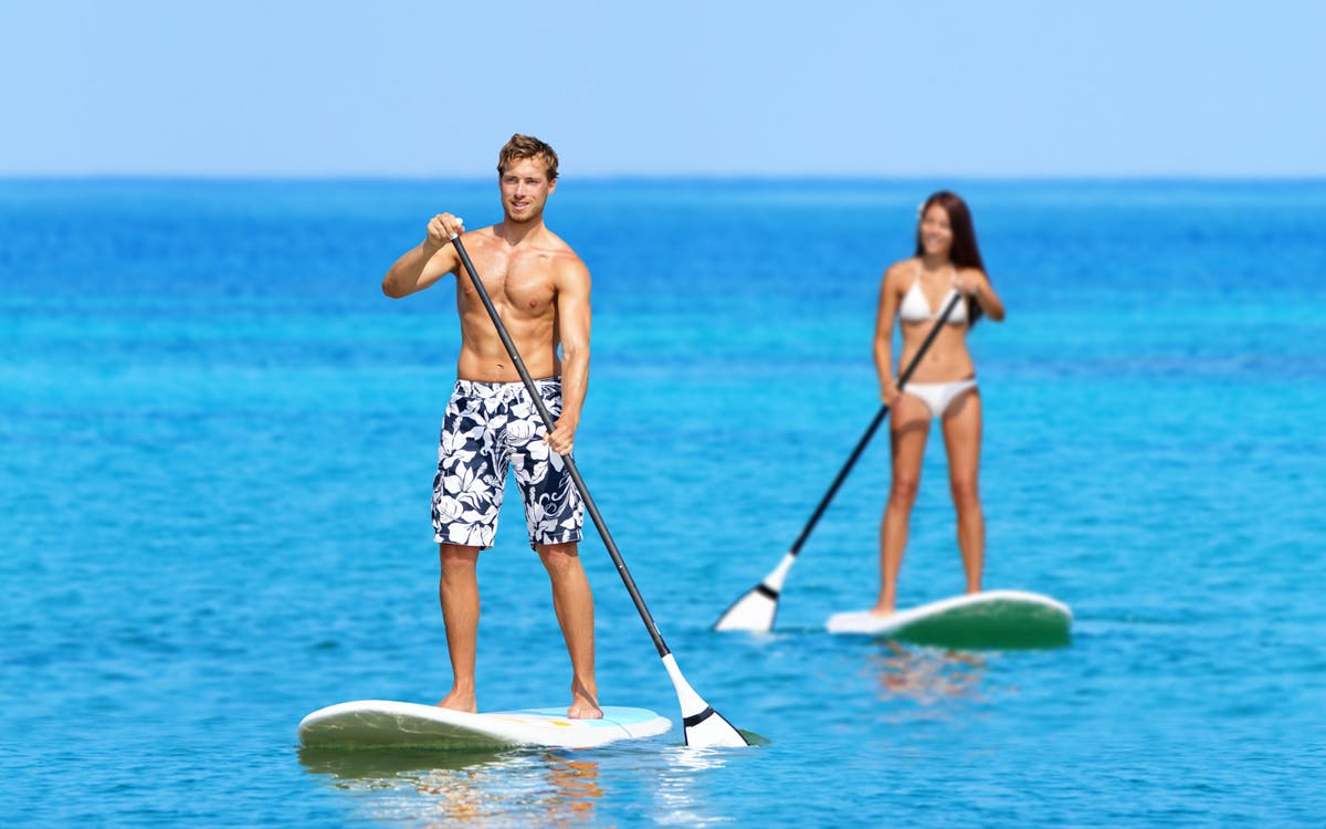 stand up paddle board -1
