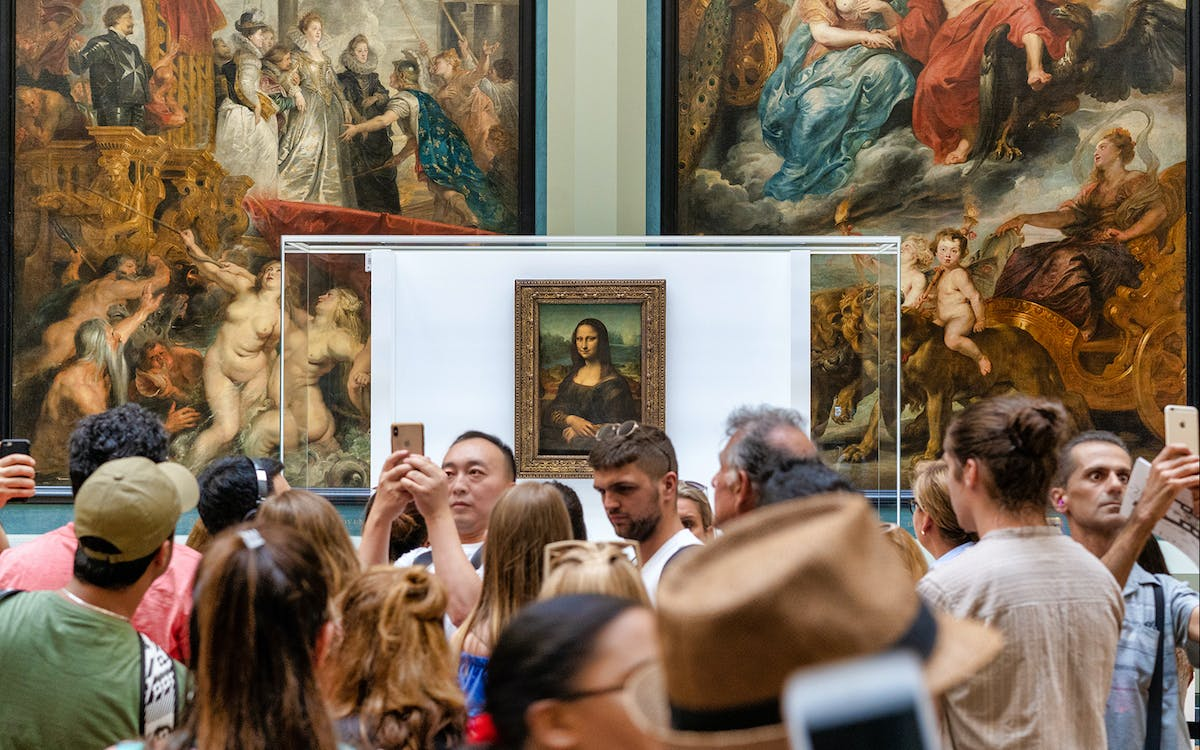 skip the line louvre tickets with audioguide-1